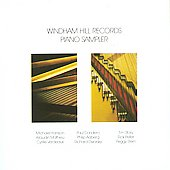 Various Artists: Windham Hill Records: Piano Sampler