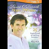 Daniel O'Donnell (Irish): Hope and Praise [DVD]