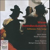 Wiener Kontrabasskonzerte [Hybrid SACD]