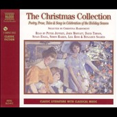 Various Artists: The Christmas Collection [Naxos]