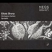 Elliott Sharp/Orchestra Carbon: Tectonics Errata, Vol. 2