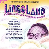 Original Off-Broadway Cast: Lingoland [Original Off Broadway Cast]