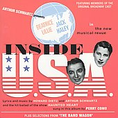 Beatrice Lillie/Jack Haley, Sr.: Inside U.S.A. / The Band Wagon