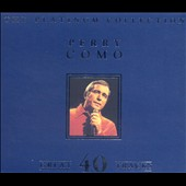 Perry Como: The Platinum Collection [Start Entertainment]