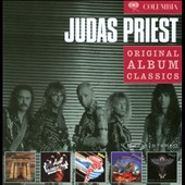 Judas Priest: Original Album Classics [Box]