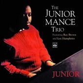 Junior Mance Trio: Junior