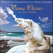 Vienna Classics in Gran Canaria