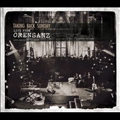 Taking Back Sunday: Live from Orensanz [Digipak]