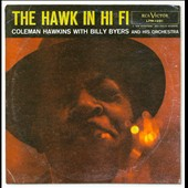 Coleman Hawkins: The  Hawk in Hi-Fi