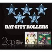 Bay City Rollers: Rollin'/Once Upon a Star