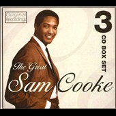 Sam Cooke: The Great Sam Cooke [Box]