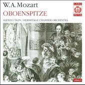 Mozart: Oboenspitze, Vol. 3