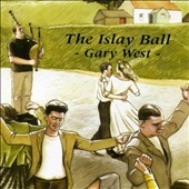 Gary West: The Islay Ball