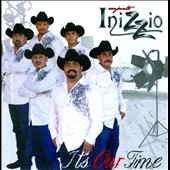 Inizzio/Conjunto Inizzio: It's Our Time