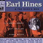 Earl Hines: Earl Hines and the Duke's Men