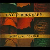 David Berkeley: Some Kind Of Cure [Digipak]