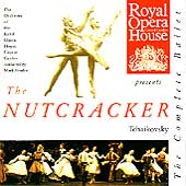 Tchaikovsky: The Nutcracker / Mark Ermler