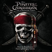 Hans Zimmer (Composer): Pirates of the Caribbean: On Stranger Tides [Original Soundtrack]