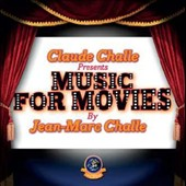 Various Artists: Music For Movies [Digipak]