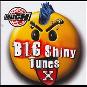Various Artists: Big Shiny Tunes, Vol. 10