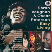 Sarah Vaughan: Easy Living