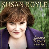 Susan Boyle (Vocals): Someone to Watch Over Me