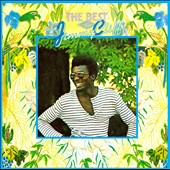 Jimmy Cliff: The Best of Jimmy Cliff [Disky]