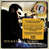 Pete Rock & C.L. Smooth: The Main Ingredient [Deluxe]