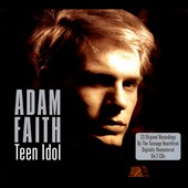 Adam Faith: Teen Idol [Digipak]