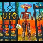 UFO: Seven Deadly [Digipak]