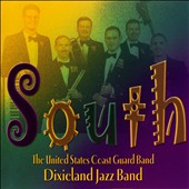 United States Coast Guard Dixieland Jazz Band: South
