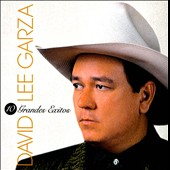 David Lee Garza: 10 Grandes Exitos *