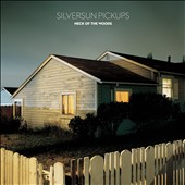 Silversun Pickups: Neck of the Woods [Digipak]