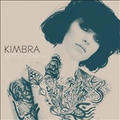 Kimbra (Singer/Songwriter): Settle Down [EP]