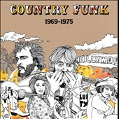 Various Artists: Country Funk: 1969-1975 [Digipak]