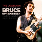 Bruce Springsteen: The Lowdown