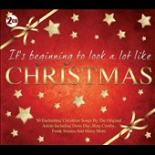 Various Artists: It's Beginning to Look a Lot Like Christmas