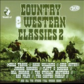 Various Artists: Country & Western Classics, Vol. 2