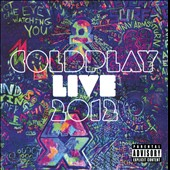 Coldplay: Live 2012 [PA]