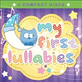 Various Artists: My First Lullabies [Box]
