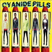 Cyanide Pills: Still Bored *