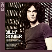 Billy Squier: Icon *
