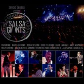 Various Artists: Salsa Giants [Digipak]