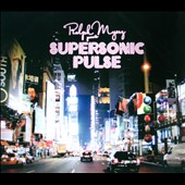 Ralph Myerz: Supersonic Pulse [Digipak] *