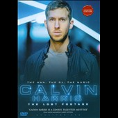Calvin Harris (Scotland): Lost Footage