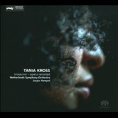 Krossover: Opera Revisited / arrangements by Bob Zimmerman / Tania Kross, mezzo-soprano