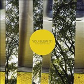 You Blew It!: Keep Doing What You're Doing [LP] [Digipak] *