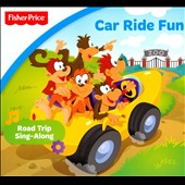 Various Artists: Car Ride Fun [Digipak]