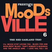 Red Garland/Red Garland Trio: Red Garland Trio