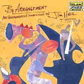 Jim Hall: By Arrangement